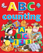 ABC & Counting Book