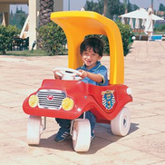 Cool Cabrio