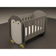 Penguin Crib