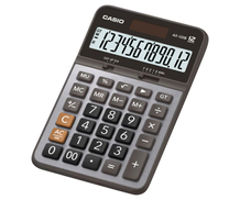 Calculators | CASIO AX-120B