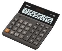 Casio 14 Digits Desk Top Calculator DH16-BK, Black