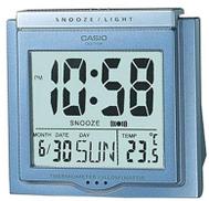 Casio DQ-750F-2DF Alarm Clock