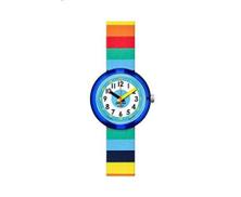 Flik Flak ZFPNP056 Analog Fabric Watch for Kids