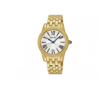 Seiko Watch For Women - Casual Stainless steel Band SRZ440P1