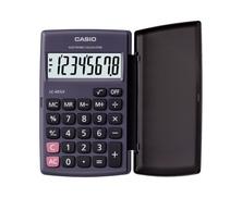 آلة حاسبة عملية محمولة 401LV من كاسيو LC-401LV-WE