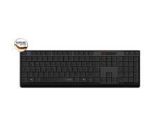 SPEEDLINK SL-640304-BK Wireless Keyboard and Mouse Deskset 640304