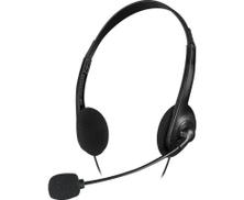 Speedlink SL-870003-BK ACCORDO Stereo Headset, black 870003