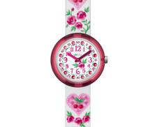 FLIK FLAK Watch ZFPNP007 for Kids Analog - Water resistant - Casual Watch