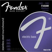Fender Strings bass 7350M 45-105