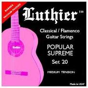 LUTHIER set 20 Luthier set 20 medium tension
