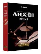 رونالد رولاند ARX-01