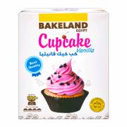 Bakeland Vanilla Cupcake - 500 gm