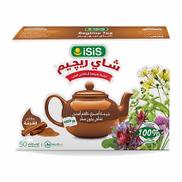 Isis Regime Cinnamon Tea - 50 Bags
