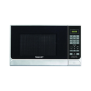 Smart SMW301AHI Microwave Oven - 30 Liters - Silver