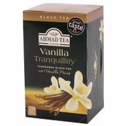 Ahmad Tea Vanilla Tea - 20 Count