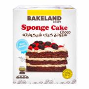 Bakeland Chocolate Sponge Cake - 500 gm