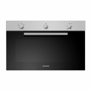 Hoover HGGF93 Built-In Oven Gas With Convection Fan - 93 Liter