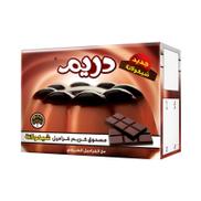 Dreem Chocolate Flavor Cream Caramel Jelly - 112 grams