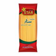 Star Spaghetti Pasta - 1 kg