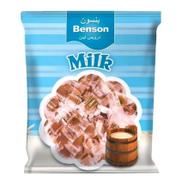 Abu Auf Benson Milk Flavoured Candies - 275 grams
