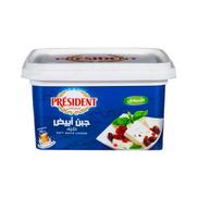President Feta Cream Cheese - 500 gm