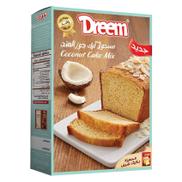 Dreem Coconut Cake Mix - 400 gm