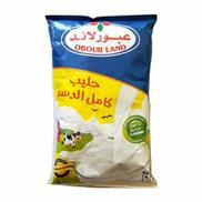 Obour Land Full Cream Milk - 500 ml