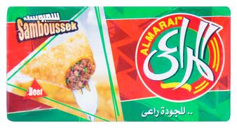 Almarai Samboussek With Meat - 320 gm