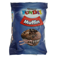 Funday Muffin Double Chocolate - 32 Gram