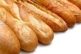 Brown Long Fino Bread