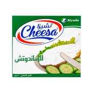 Cheesa Sandwich Creamy Cheese - 500 gm