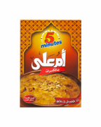 5Minutes 5 Minutes Om Ali With Nuts - 145gm