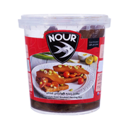 Nour Smoked Herring Roe - 340gm