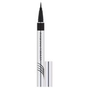 Physicians Formula, Eye Booster, Ultra-Thin Liquid Eyeliner with Moisturizing Eyelash Serum, Ultra Black, 0.016 fl oz 0.5 ml