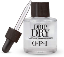 OPI Drip Dry Lacquer Drying Drops, 8 ml