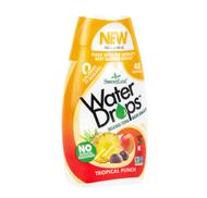 WATER ENHANCING DROPS Tropical Punch 1.62 fl oz 48ml by SweetLeaf