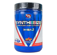 NO-SYNTHESIZE Exotic Fruit 532g 28 Servings by VPX