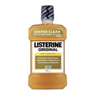 LISTERINE ANTISEPTIC RINSE 8oz 236ml by Listerine