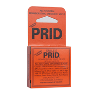 SMILE'S PRID DRAWING SALVE Homeopathic 18g by Hyland