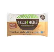 MIRACLE NOODLE Angel Hair 7oz 199g by Miracle Noodle