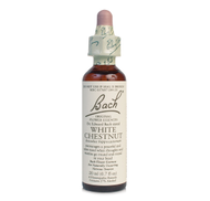 BACH WHITE CHESTNUT 20ml by Bach