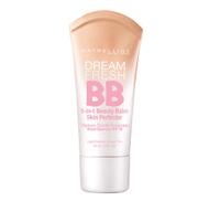 DREAM FRESH BB CREAM 110 Light Medium 1oz 30ml by Maybelline