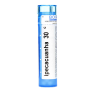 IPECACUANHA 30c 80 Pellets by Boiron