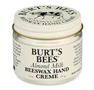 ALMOND MILK BEESWAX HAND CRME 2oz 57g by Burt's Bees