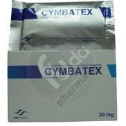 Cymbatex 30 Mg 30 Capsule 3 Strips