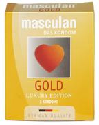 MASCULAN GOLD 3 CONDOMES