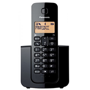 Panasonic cordless phone TGB110 Black
