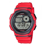 Casio AE-1000W-4AV For Men-Digital, Sport Watch