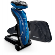 Philips RQ1155 16 Shaver series 7000 SensoTouch 2D wet & dry electric shaver 50 min cordless use 1h charge
