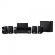 Yamaha Home Theater Systems - YHT-1840